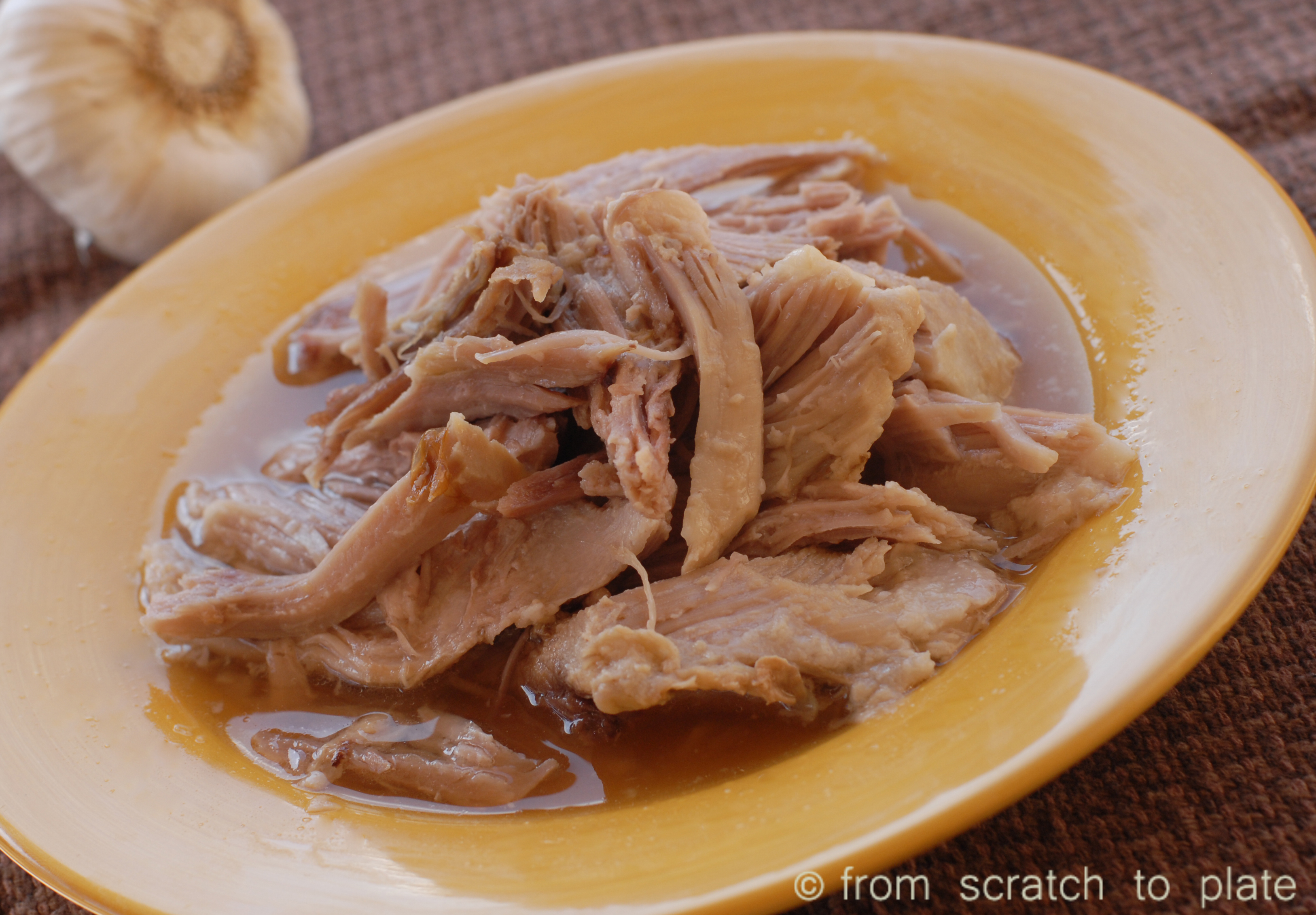Dry rub pork tenderloin crock pot recipes